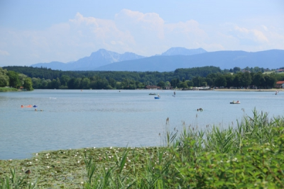 Waginger See (3)